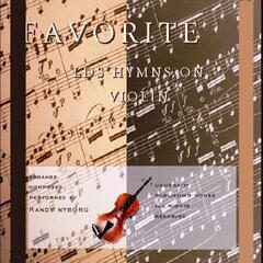 Favorite Lds Hymns on Violin