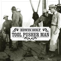 Tool Pusher Man