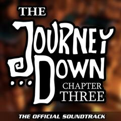The Journey Down: Chapter 3 (Original Game Soundtrack)