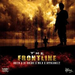 The Frontline (feat. DJ Drews, Mr.B & Appolonely)