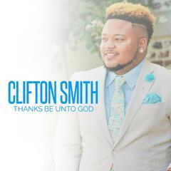Thanks Be Unto God