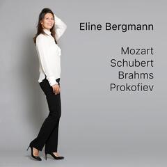 Mozart, Schubert, Brahms, Prokofiev
