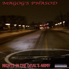 Nights in the Devil's Army