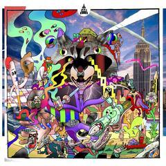 Gxld Trap 'n' Wax-Ington Highs (Hosted By DJ Skullator)
