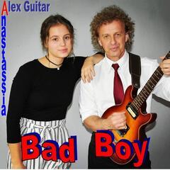 Bad Boy (feat. Anastassia)