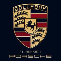 Porsche (feat. Henkie T)
