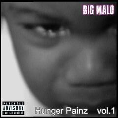 Hunger Painz, Vol. 1