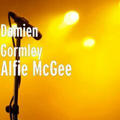 Alfie McGee