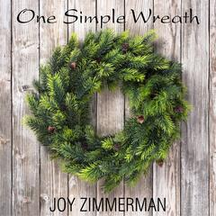 One Simple Wreath