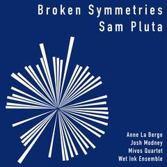 Broken Symmetries