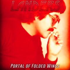 Portal of Folded Wings