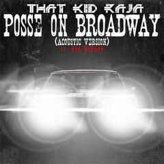 Posse on Broadway (Acoustic Version) [feat. Rob McCord]