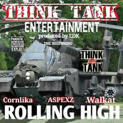 Rolling High (feat. Cornlika, Aspexz & Walkat)