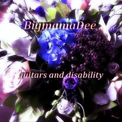 Guitars and Disability