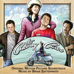 The Conway Curve (Original Motion Picture Soundtrack)