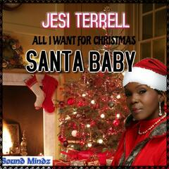 All I Want for Christmas Is Santa Baby