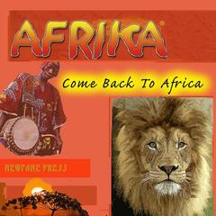 Come Back to Africa