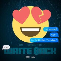 Write Back (feat. Farees Kaleemah)