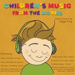 Children's Music from the Movies