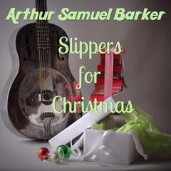 Slippers for Christmas
