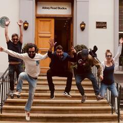 Abbey Roaded