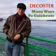 Many Ways to Celebrate