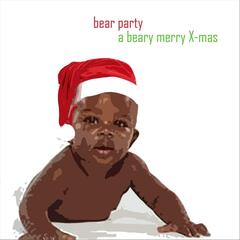 A Beary Merry X-Mas