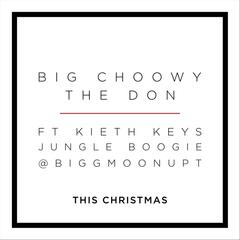 This Christmas (feat. Jungle Boogie, Keith Keys & @Biggmoonupt)