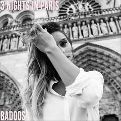 3 Nights in Paris