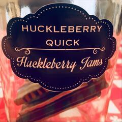 Huckleberry Jams