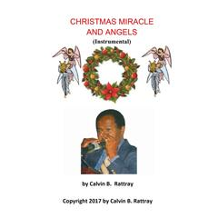 Christmas Miracle and Angels (Instrumental)