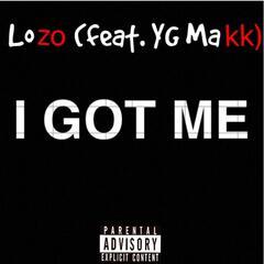 I Got Me (feat. YG Makk)
