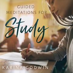 Guided Meditations for Study