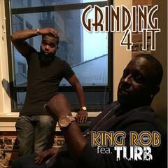 Grinding 4 It (feat. Turb)