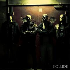 Collide Collapse Divide - EP