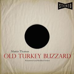 Old Turkey Buzzard