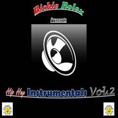 Hip Hop Instrumentals, Vol. 2