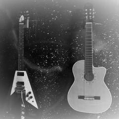 Guitar Storm