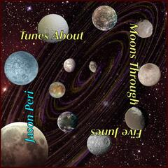 Tunes About Moons Through Five Junes