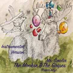 The Mookse & the Gripes (Piano Only)