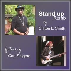 Stand Up (Remix) [feat. Cari Shigero]