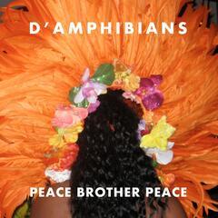 Peace Brother Peace