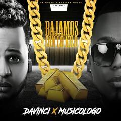 Bajamos Con Lo Kilo (feat. Musicologo)