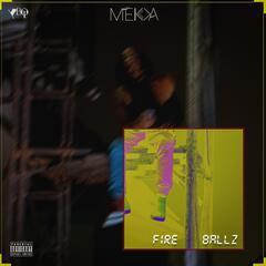 Fire Ballz