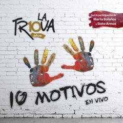 10 Motivos (En Vivo)