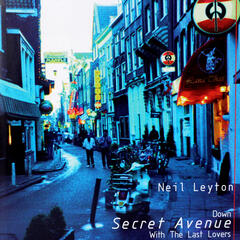 Down Secret Avenue with the Last Lovers