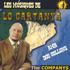 Les Músiques de Lo Cartanyà. Amb Dos Collons