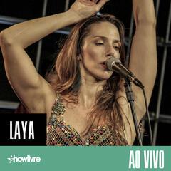 Laya no Estúdio Showlivre (Ao Vivo)