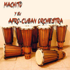 Machito y Su Afro-Cuban Orchestra