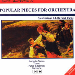 Digital Masterworks. Popular Pieces for Orchestra